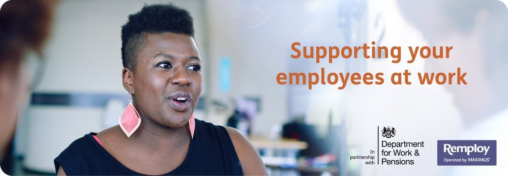 Access to Work Mental Health Support Services